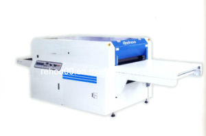 FPC-1000W Garment Fusing Machine pictures & photos