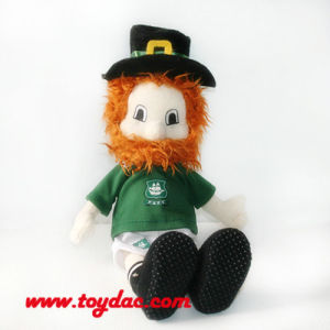 Pafc Football Game Soft Doll pictures & photos