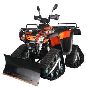 400cc 4X4 Quad