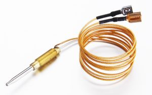 Thermocouple for Gas Stove/Water Heater/Gas Cooker Part/Gas Stove Part pictures & photos