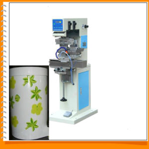 Double Color Pad Printer for Cup Printing