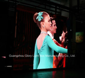 Small Pexil Pitch Full Color LED Display Video Signage pictures & photos