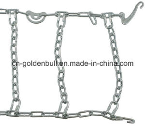 42 Series Dual-Triple Truck Chains pictures & photos