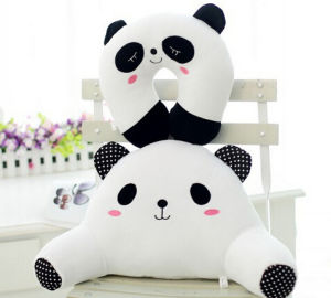 High Quality Soft Factory Neck Pillow pictures & photos