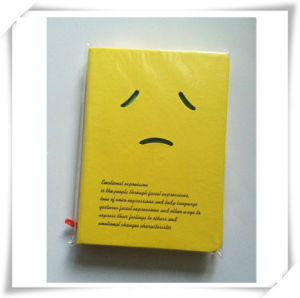 Promotional Notebook for Promotion Gift (OI04015) pictures & photos