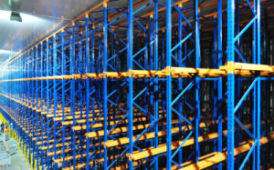 Drive-in Pallet Racking Systems pictures & photos