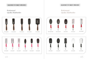 Hair Brush pictures & photos