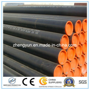 Seamless Low Carbon Steel Tube & Pipe pictures & photos