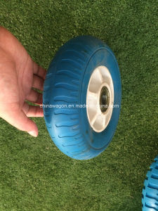 2.50-4 PU Wheel pictures & photos