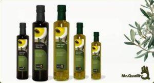 500ml Flint&AG Marasca Bottle for Olive Oil 31.5mm pictures & photos