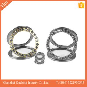 Chinese Bearing Plant Thrust Ball Bearing 51201 with Long Life