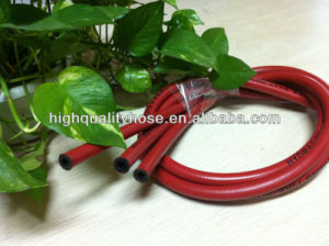 Red / Colorful Smooth Surface Hydraulic Hose pictures & photos