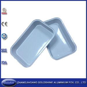 Aluminum Foil Food Container pictures & photos