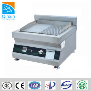 Induction Kitchen Griddle Heater
