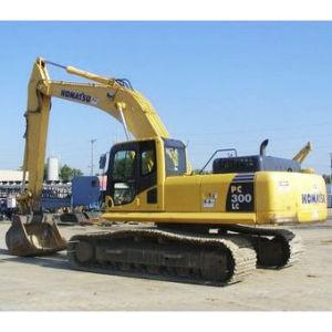 Komatsu PC300-7 Used Excavator