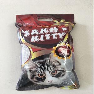 Economic But Good Quality Bentonite Cat Litter pictures & photos