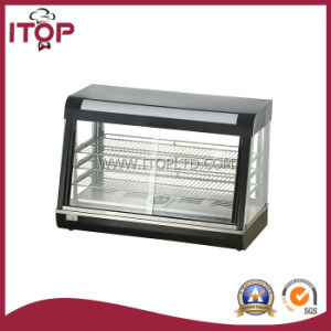 Food Display Warmer with Light Box (WSC) pictures & photos