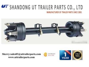 OEM Trailer Axle 6t Agricultural Axle pictures & photos