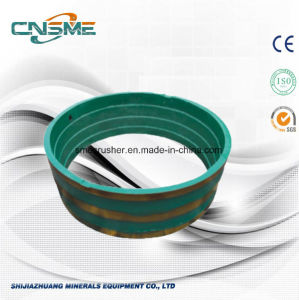 Cone Crusher Wear Parts and Spare Parts Bowl Liner and Concave pictures & photos