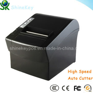 80mm 260mm/Sec POS Thermal Receipt Printer (SK C2008) pictures & photos