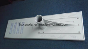 Design Round Holder 100W Solar Street Light for Road pictures & photos