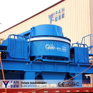High Efficiency Sand Maker in Russia pictures & photos