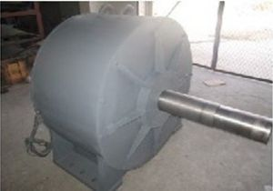 600kw 500rpm Permanent Magnet Generator pictures & photos