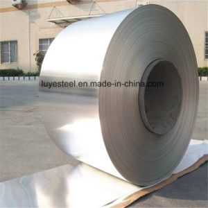 No. 1 Surface Stainless Steel Coil 304 pictures & photos