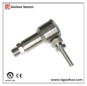 MB330 Explosion-Proof Pressure Transmitter (-0.1~60MPa) : for Supply Heating, Medicine