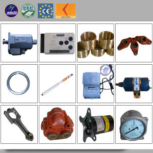 Gas Diesel Generator Engine Spare Parts pictures & photos