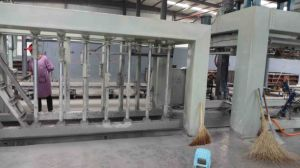 Annual Production 100000cbm AAC Brick Making Machine Production Line pictures & photos