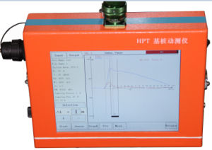 ASTM D4549 High Strain Dynamic Pile Tester pictures & photos