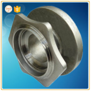 CNC Machining Stainless Steel Investment Casting Part pictures & photos