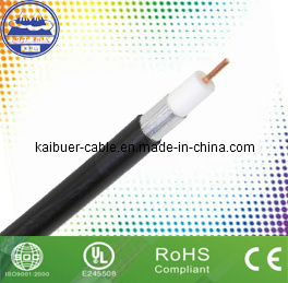 Qr412 Trunk Aluminum Tube Coaxial Cable pictures & photos