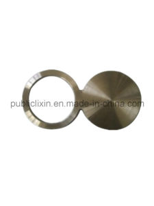 Carbon Steel Eight Blind Flange pictures & photos