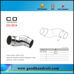 Stainless Steel Railing Tube Connector pictures & photos