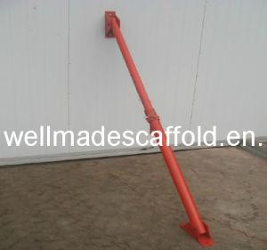 Push Pull Prop Formwork Prop Shoring Steel Prop pictures & photos
