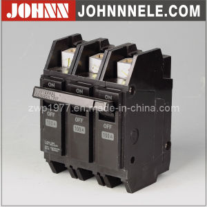 Thqc Plug-in Circuit Breaker Manufacturer pictures & photos