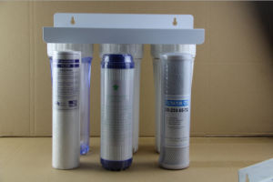 Domestic Water Purifier Qy-Twf-03c pictures & photos