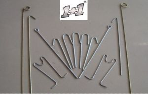 Wire Hooks for Roofing Ceiling System pictures & photos