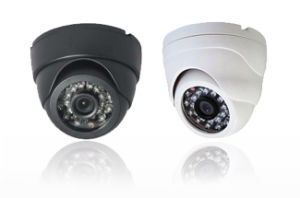 IR Dome Car Security Camera, with Motion Detection pictures & photos
