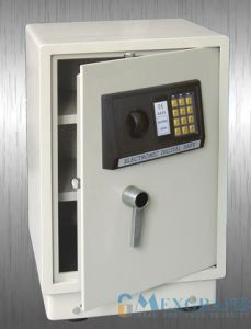 Single-Door Electronic Office Safe with Handle (MG-50EB/67EB/83EB) pictures & photos