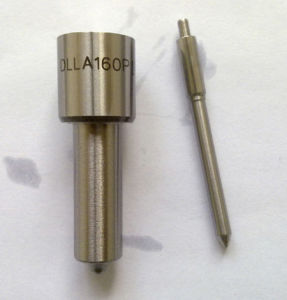 Diesel Engine Spare Parts Spray Nozzle pictures & photos