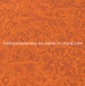 High Speed Automatic Decorative Base Paper Making Machine pictures & photos