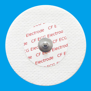 ECG Electrode-Foam Foam-60mm pictures & photos