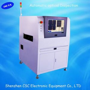 PCB Board Visional Automatic Optical Inspection Machine Aoi