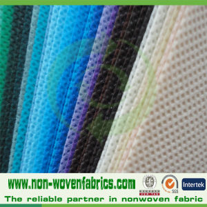 Sunshine Nonwoven Fabric Textile pictures & photos