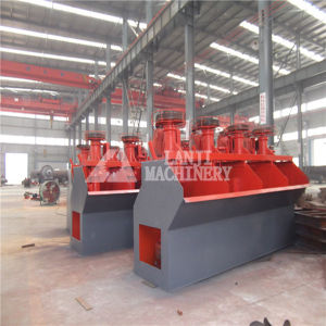 Best Designed Gold Ore Beneficiation / Ore Cells