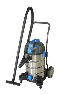 309-20/25L Stainless Steel Tank Wet Dry Water Dust Vacuum Cleaner with or Without Socket pictures & photos