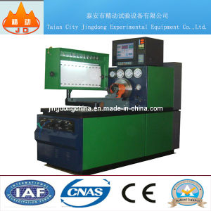 Jd-II Fuel Injector and Injection Pump Test Bench